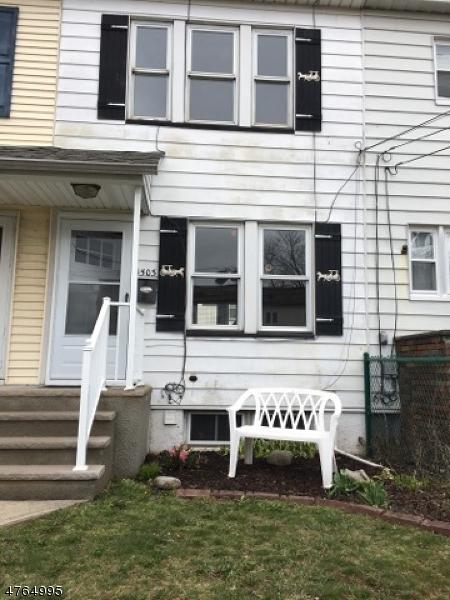 Maison unifamiliale pour l à louer à 1503 Winans Avenue Linden, New Jersey 07036 États-Unis