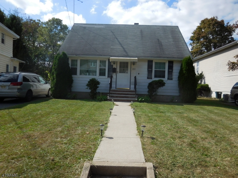 Single Family Home for Sale at 263 S Main Street Wharton, New Jersey 07885 United States