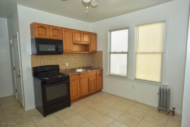 Single Family Home for Rent at 143-147 HUNTINGTON TER Newark, New Jersey 07112 United States