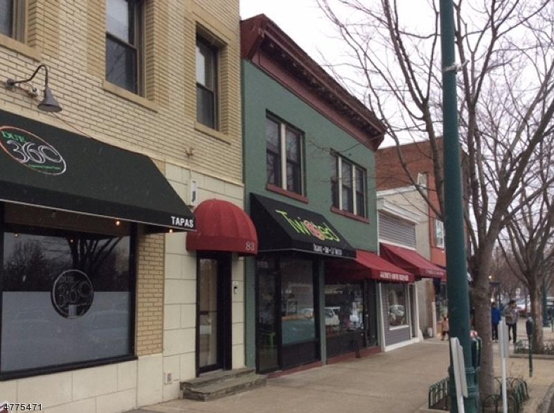 独户住宅 为 出租 在 83B Union Place 萨米特, 新泽西州 07901 美国