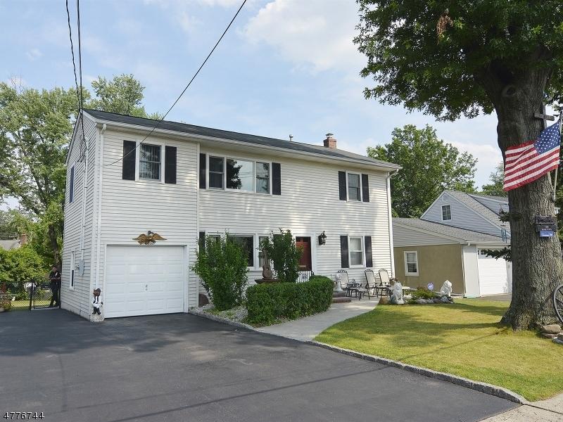 独户住宅 为 出租 在 7 Middle Avenue 萨米特, 新泽西州 07901 美国