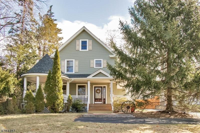 Casa Unifamiliar por un Venta en 21 N. Kinderkamack Road Montvale, Nueva Jersey 07645 Estados Unidos