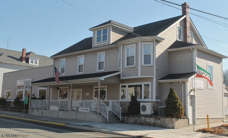 Commercial for Sale at 1402 S Main Street Phillipsburg, New Jersey 08865 United States