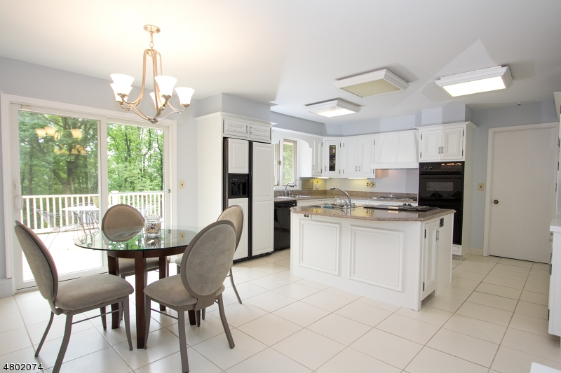 Eensgezinswoning voor Verkoop een t 9 Glenbrook Drive Mendham, New Jersey 07945 Verenigde Staten