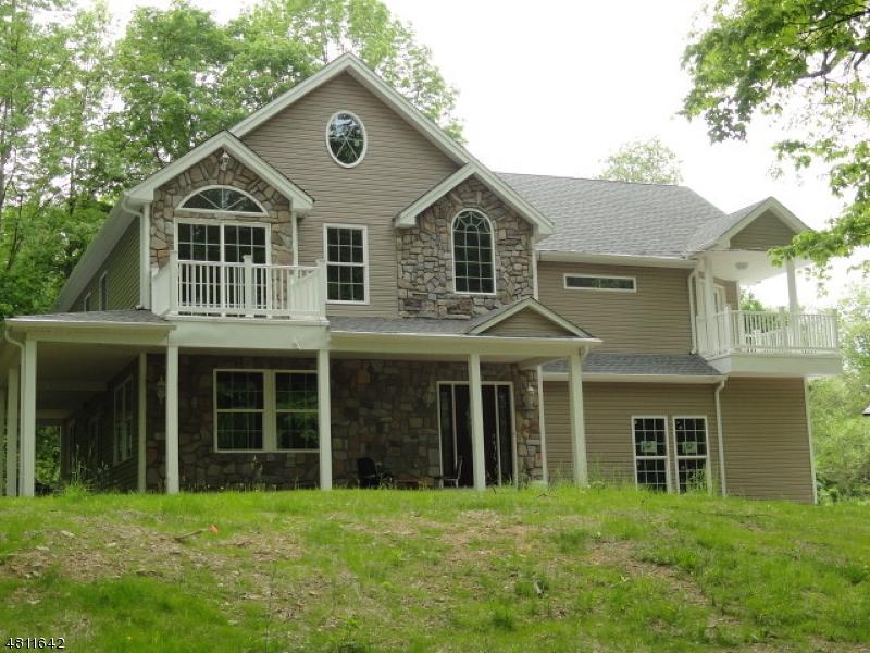 独户住宅 为 销售 在 Address Not Available Jefferson Township, 新泽西州 07885 美国