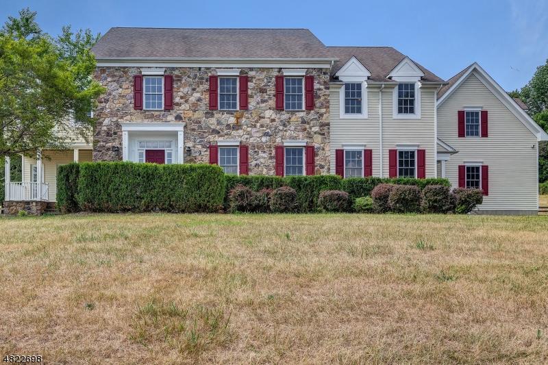 Eensgezinswoning voor Verkoop een t 29 W MAIN Street Mendham, New Jersey 07960 Verenigde Staten