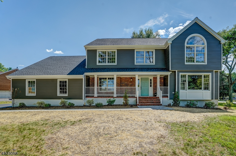 獨棟家庭住宅 為 出售 在 5 MURRAY HILL BLVD Berkeley Heights, 新澤西州 07974 美國