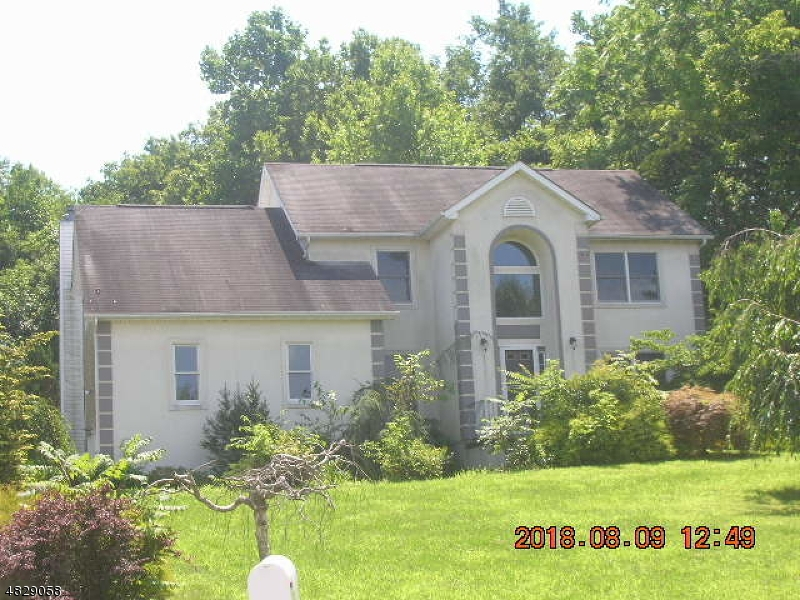 独户住宅 为 销售 在 734 FRANKLIN Street Belvidere, 新泽西州 07823 美国
