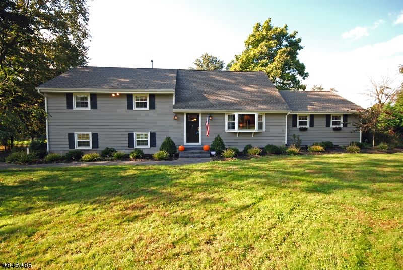 Single Family Home for Sale at 445 FOOTHILL Road Bridgewater, New Jersey 08807 United States