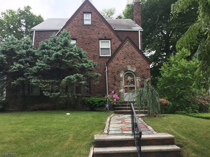 Single Family Home for Sale at 234 TREMONT Avenue Orange, New Jersey 07050 United States