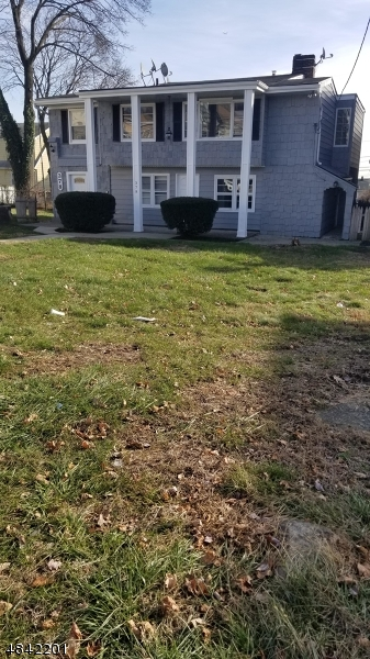 Multi-Family Home for Sale at 378 N 11TH Street Prospect Park, New Jersey 07508 United States