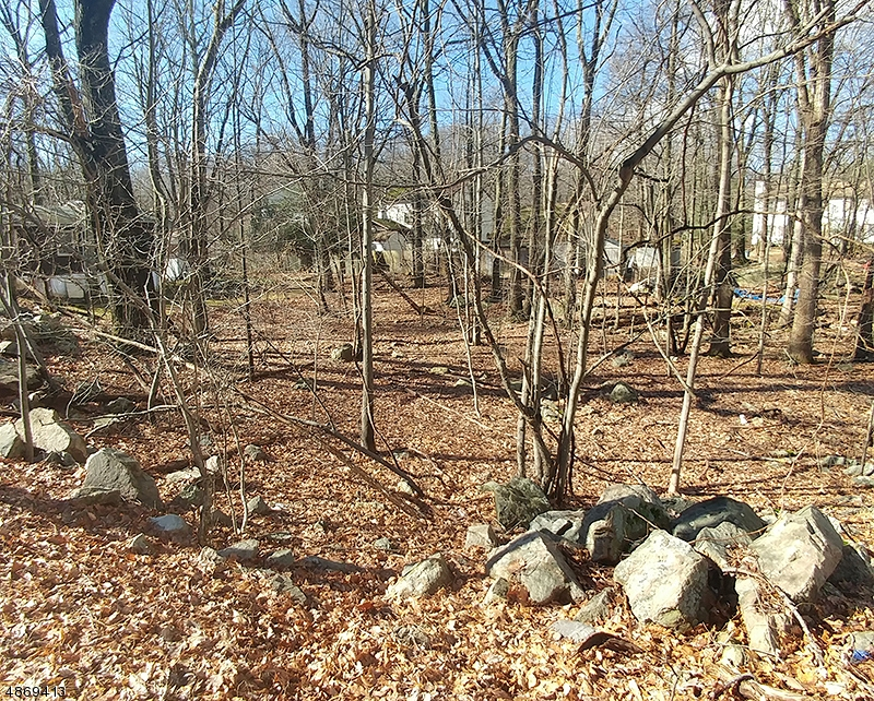 Land / Lots for Sale at 116 WELLESLEY TRL 116 WELLESLEY TRL Hopatcong, New Jersey 07843 United States