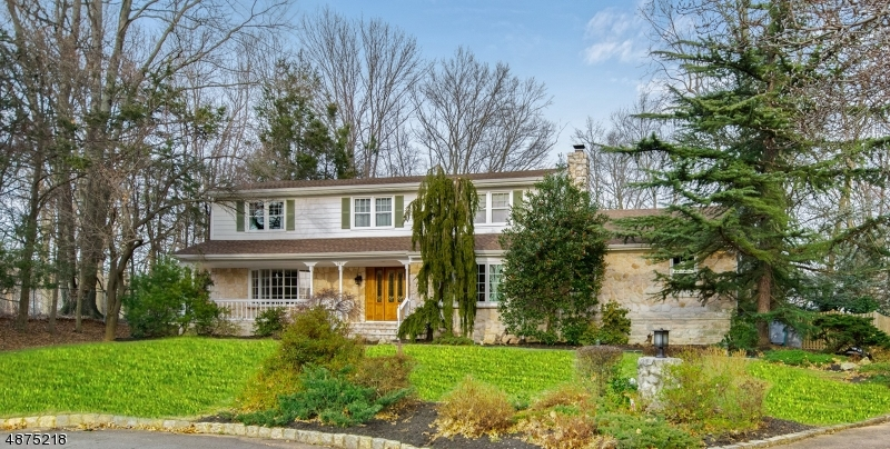 Single Family Home for Sale at 240 BEECHWOOD Court Mountainside, New Jersey 07092 United States