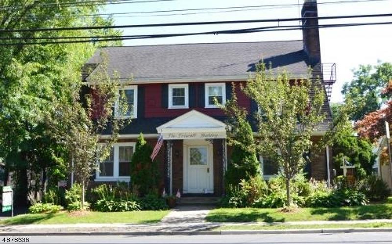 Comercial para Alugar às Chatham, Nova Jersey 07928 Estados Unidos