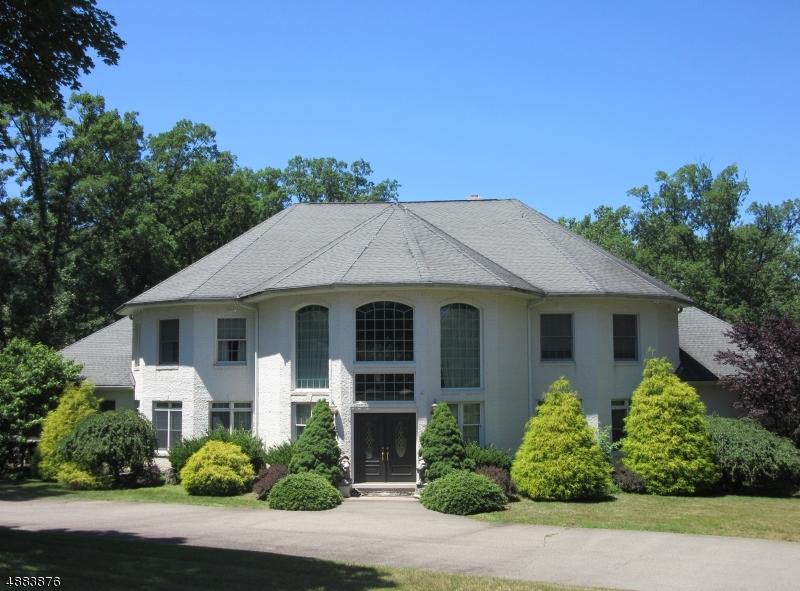 Villa per Vendita alle ore 20 W SUNSET Road Pequannock, New Jersey 07444 Stati Uniti