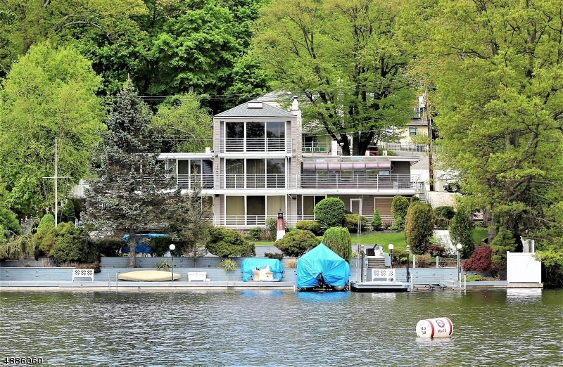 Single Family Home for Sale at 33 COVE RD Hopatcong, New Jersey 07843 United States