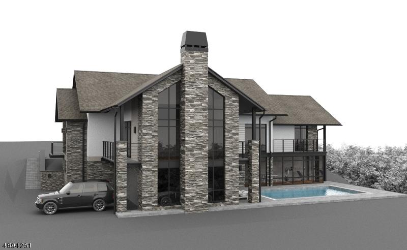 single family homes для того Продажа на Ringwood, Нью-Джерси 07456 Соединенные Штаты