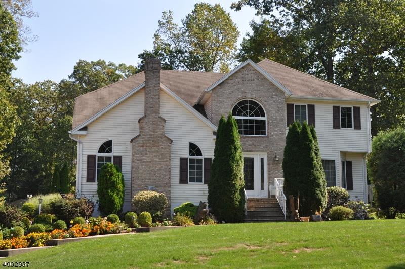 Single Family Homes pour l Vente à Bloomingdale, New Jersey 07403 États-Unis