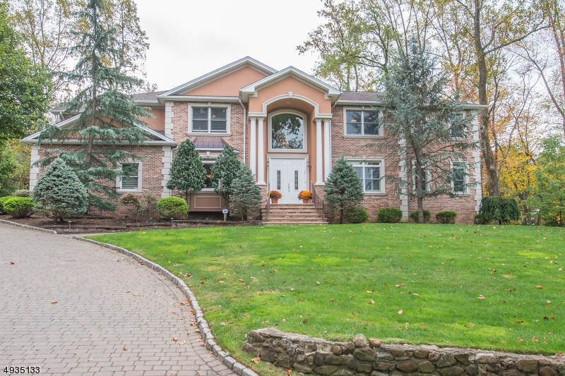 Single Family Homes للـ Sale في North Caldwell, New Jersey 07006 United States