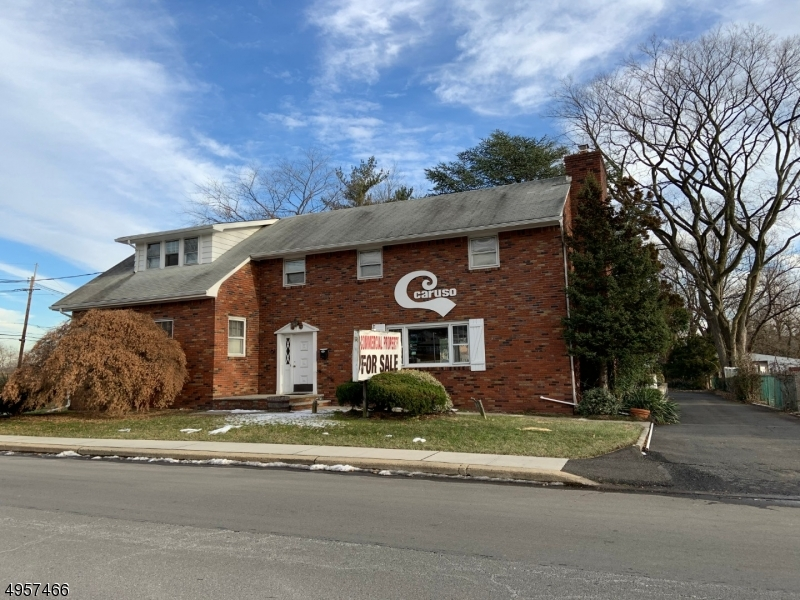 Commercial for Sale at North Plainfield, New Jersey 07060 United States