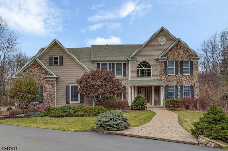Single Family Homes voor Verkoop op Washington, New Jersey 07853 Verenigde Staten