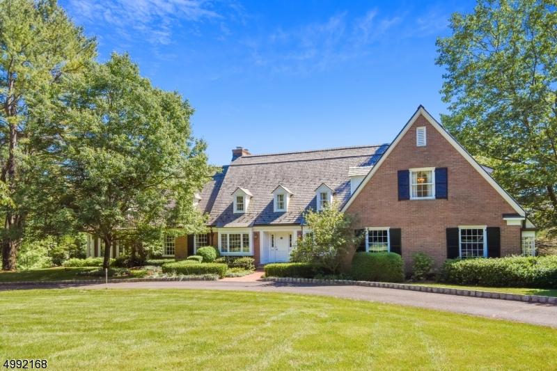 Single Family Homes vì Bán tại Harding Township, New Jersey 07920 Hoa Kỳ