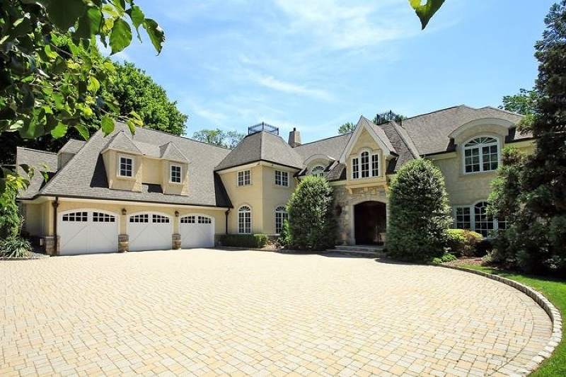 Additional photo for property listing at 183 Woodside Avenue  Franklin Lakes, New Jersey 07417 United States