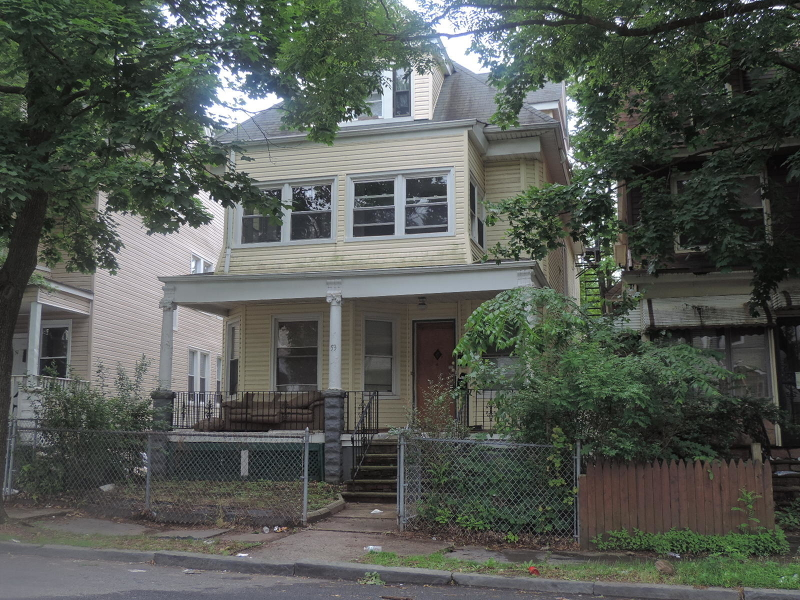 Additional photo for property listing at 53 New Street  East Orange, New Jersey 07017 États-Unis