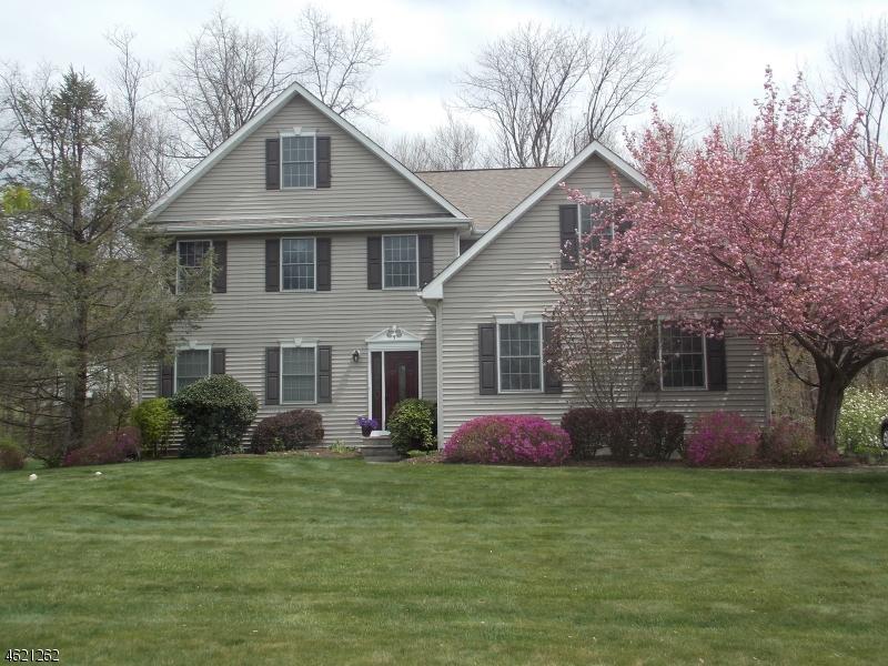 Частный односемейный дом для того Продажа на 7 Hemlock Drive Budd Lake, 07828 Соединенные Штаты