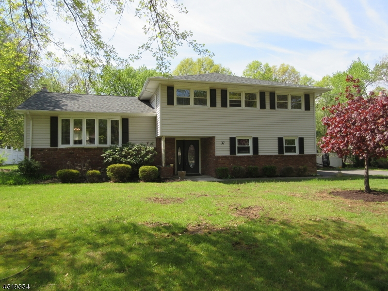 Single Family Home for Sale at 37 Gathering Road Pine Brook, 07058 United States