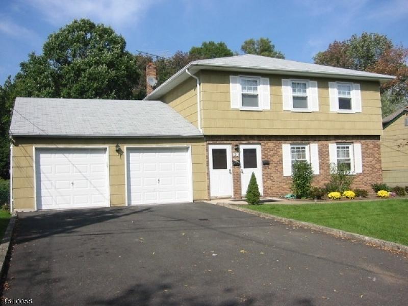 Maison unifamiliale pour l à louer à 20 1st Street New Providence, New Jersey 07974 États-Unis