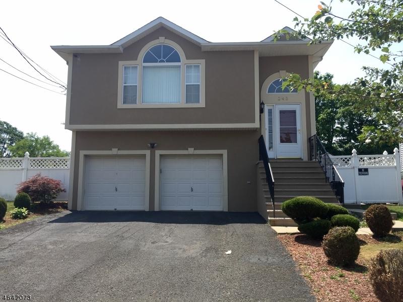 独户住宅 为 销售 在 243 Monroe Street 拉维, 07065 美国