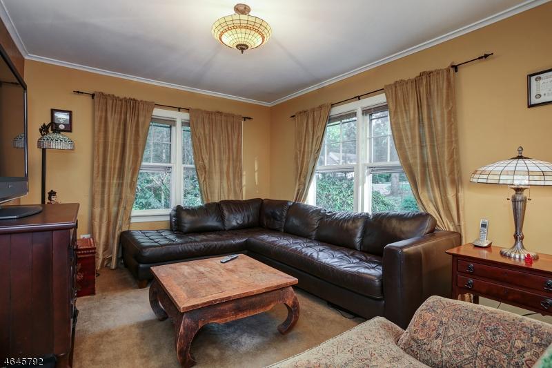 Additional photo for property listing at 72 Washington Drive  Watchung, Нью-Джерси 07069 Соединенные Штаты