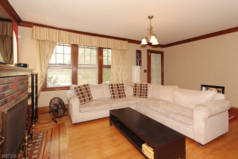 Additional photo for property listing at 14 PEACHTREE ROAD  Maplewood, Нью-Джерси 07040 Соединенные Штаты