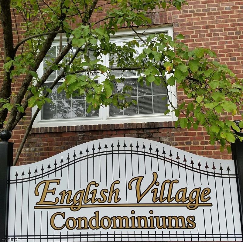 Частный односемейный дом для того Аренда на 217 Prospect Ave, APT 5-1A Cranford, Нью-Джерси 07016 Соединенные Штаты