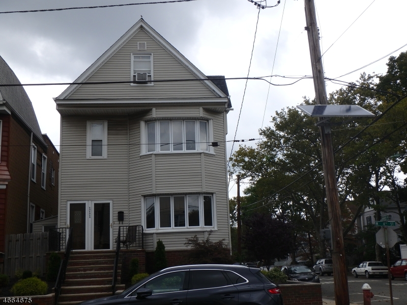 Single Family Home for Sale at 111 W 4th Street Bayonne, 07002 United States