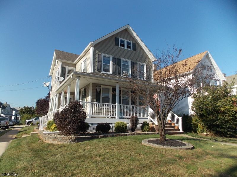 Maison unifamiliale pour l à louer à 43 E Somerset Street Raritan, New Jersey 08869 États-Unis
