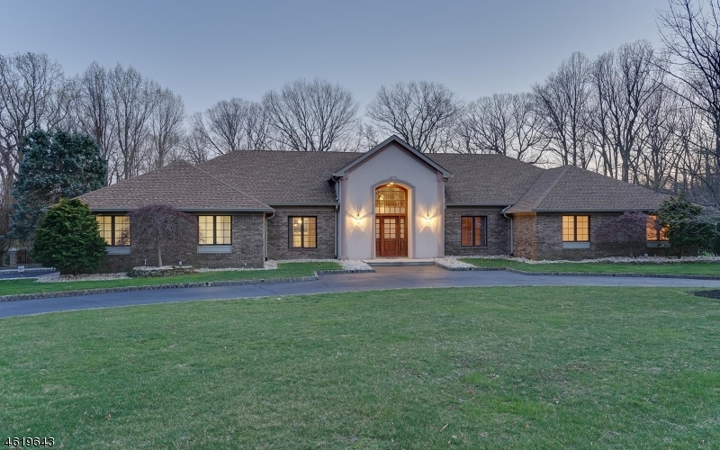 Single Family Home for Sale at 21 Brandywine Lane Colts Neck, New Jersey 07722 United States