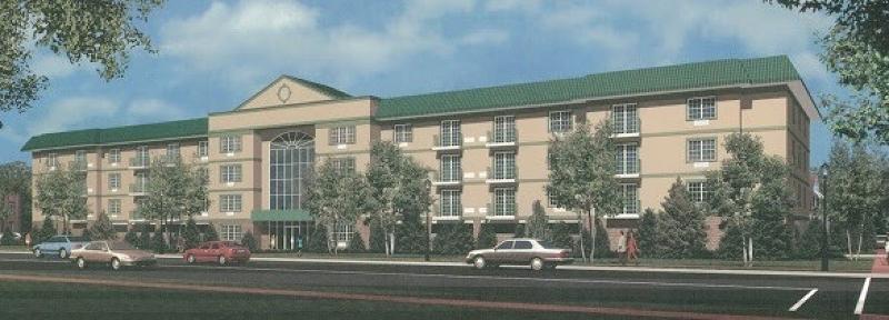 Maison unifamiliale pour l à louer à 401 Roselle Street Linden, New Jersey 07036 États-Unis