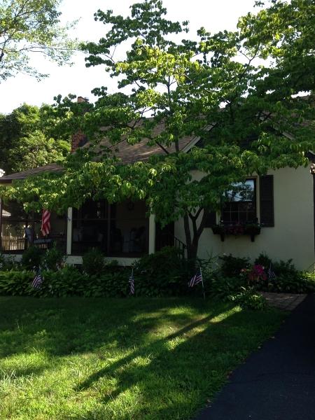 独户住宅 为 出租 在 321 Forest Road Scotch Plains, 新泽西州 07076 美国