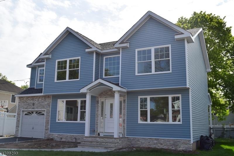 Casa Unifamiliar por un Venta en 14 N 10th Street Kenilworth, Nueva Jersey 07033 Estados Unidos