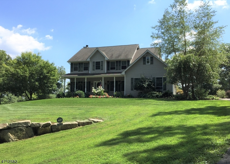 Single Family Home for Sale at 147 Hope Road Great Meadows, New Jersey 07838 United States