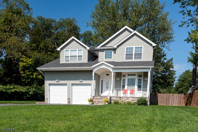 Maison unifamiliale pour l Vente à 177 Randolph Avenue Mine Hill, New Jersey 07803 États-Unis
