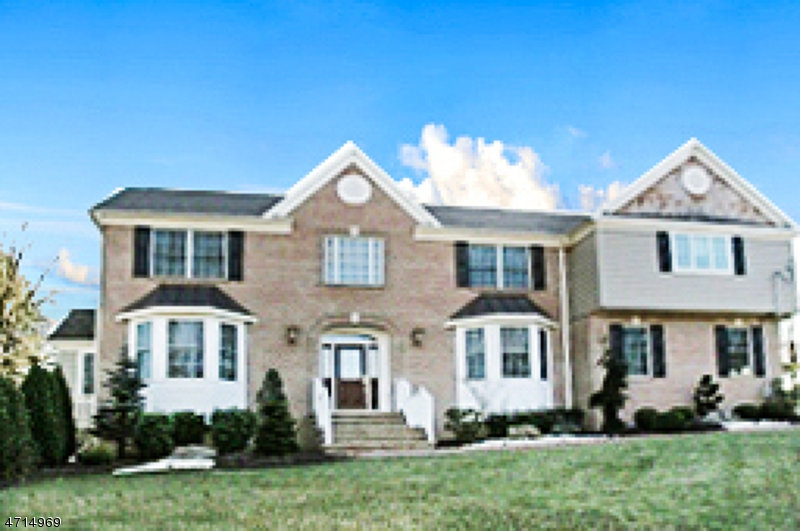 Single Family Home for Sale at 6 Acken Drive 6 Acken Drive Clark, New Jersey 07066 United States