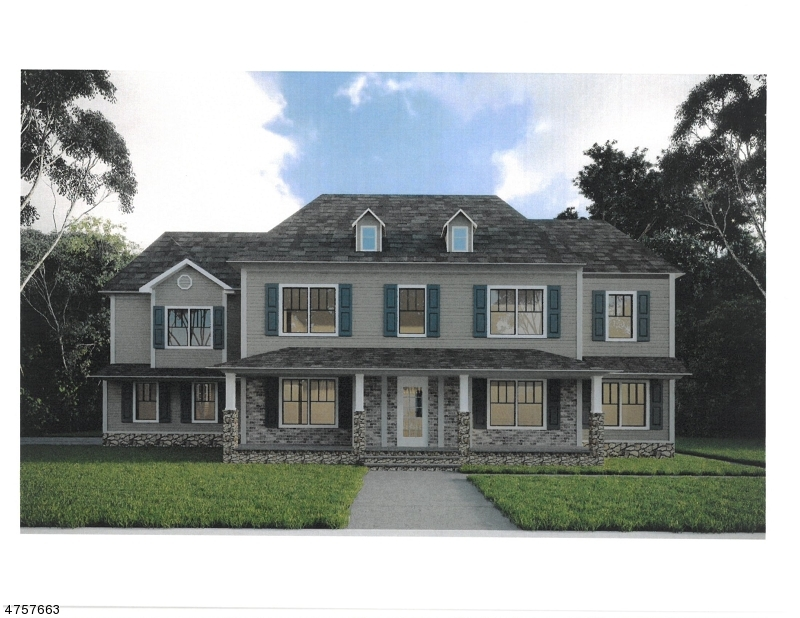 獨棟家庭住宅 為 出售 在 Cirrus Lane Cirrus Lane Alexandria Township, 新澤西州 08867 美國