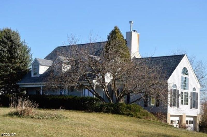 Maison unifamiliale pour l Vente à 139 Rosemont Ringoes Road East Amwell, New Jersey 08559 États-Unis