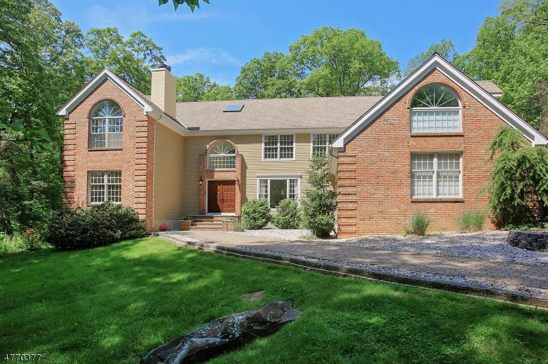 Single Family Home for Sale at 19 Helen Street 19 Helen Street Warren, New Jersey 07059 United States