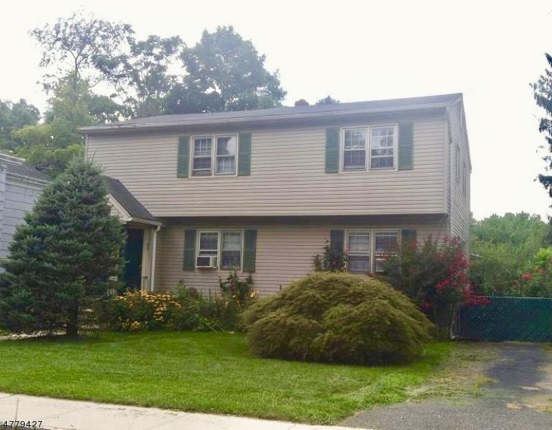 Casa Unifamiliar por un Alquiler en 73 W New Street Rockaway, Nueva Jersey 07866 Estados Unidos