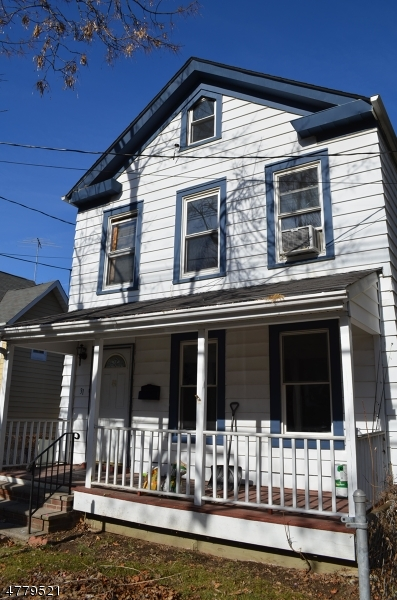 Single Family Home for Rent at 31 Phoenix Avenue Morristown, New Jersey 07960 United States