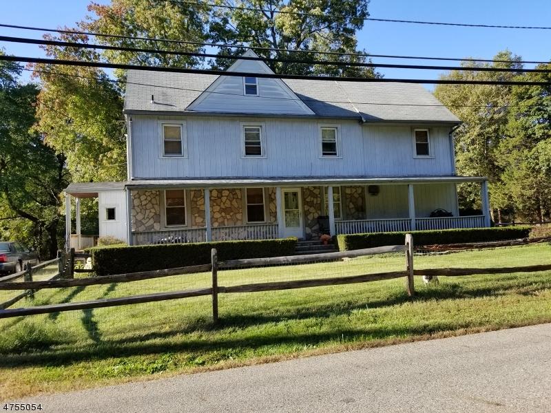 独户住宅 为 销售 在 37 Dahmer Road Franklin, 新泽西州 08873 美国